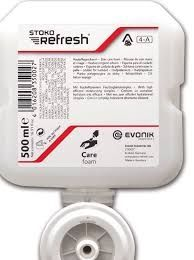 Stoko Refresh Care Foam 4-A