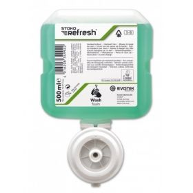 Refresh Wash Foam 3-B