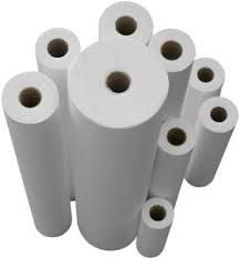 Roll of filter paper - polypropylene, 35 grams / sq. m