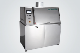 Maximatic A - ultrasonic cleaning system